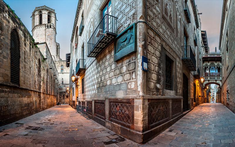 סיור ברובע היהודי  לפי הזמנות
